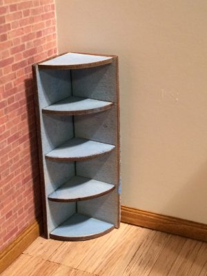 Corner Shelf Kit