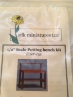 Potting Bench Kit