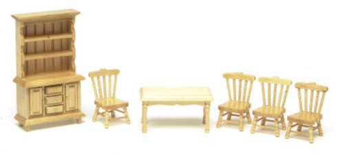 oak dining room set with hutch t0231 my favorite