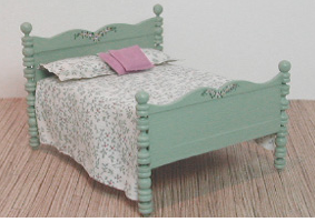 Cottage Bed Kit