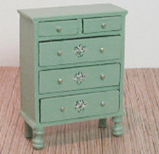 Cottage Chest of Drawers Kit