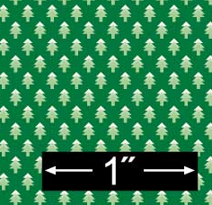 Christmas Tree Farm Wallpaper