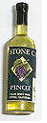 Half Inch Scale Bottle Stone Canyon Pinot Grigio