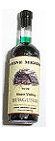 Half Inch Scale Bottle Stone Meadow Burgundy